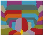 VAST logo Crest - about us